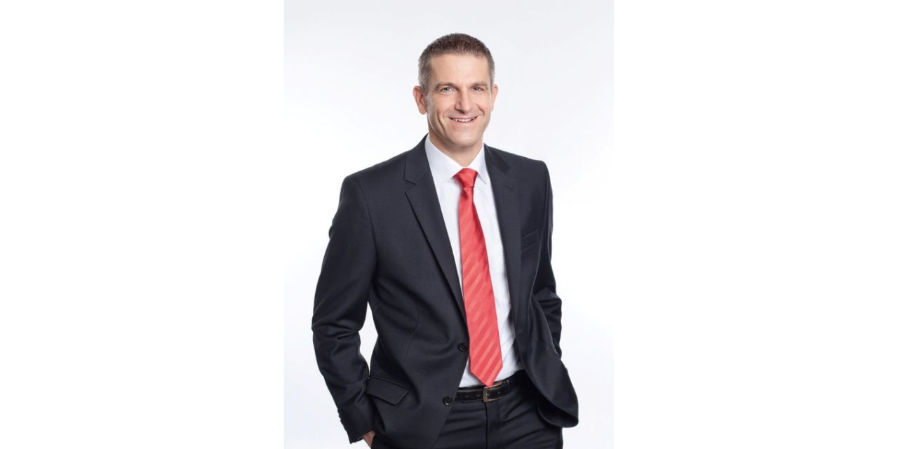 LANXESS: Michael Ertl to be heading the Inorganic Pigments business unit