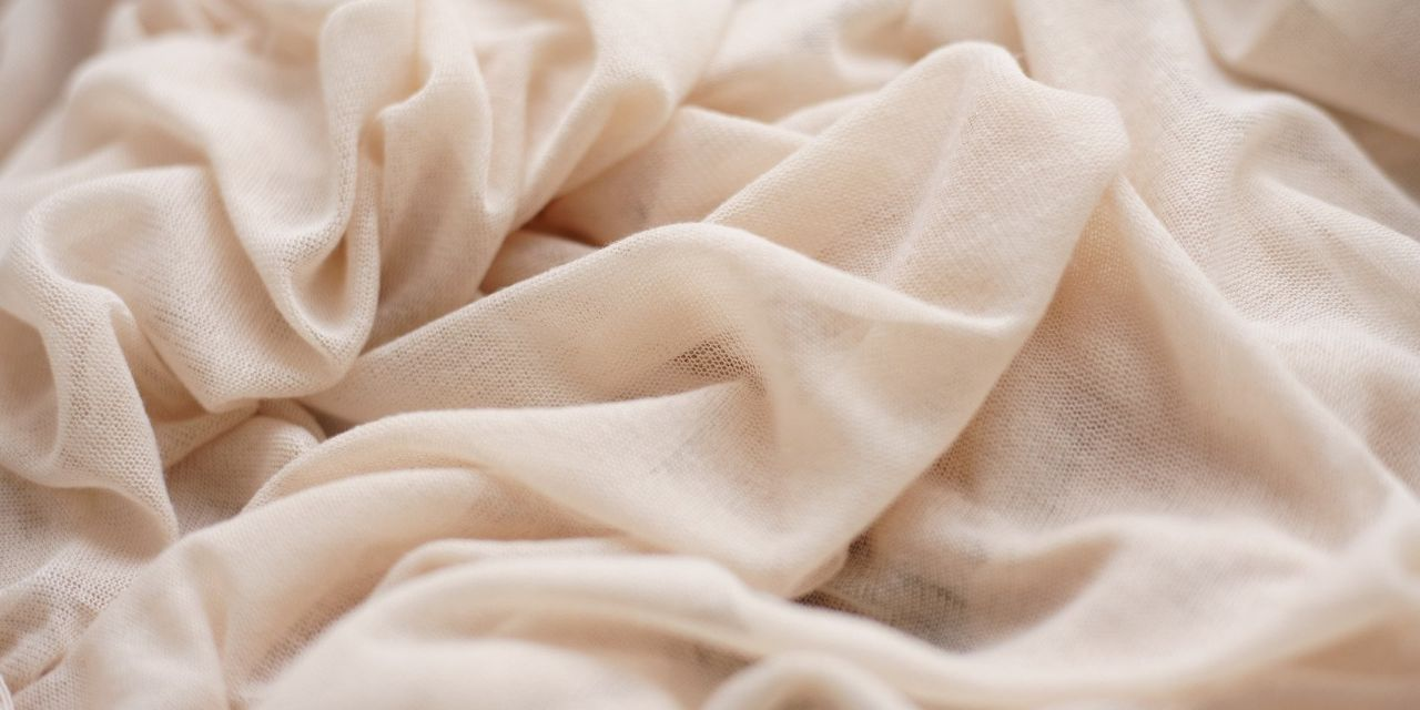 New fabric provides a long-term option for brand design