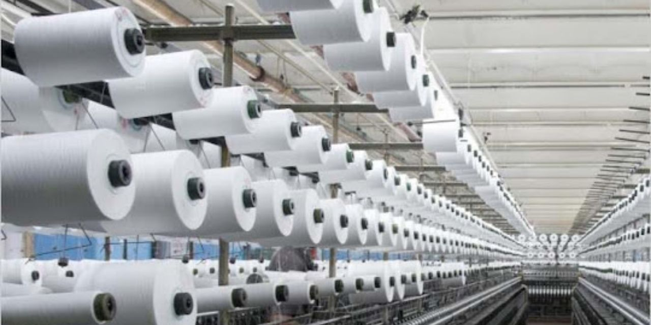 Mega textile parks near ports are being built as new incentives to encourage exports