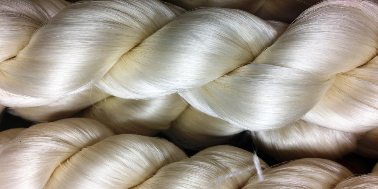 Surat Textile Mill Will Produce Plant-Based Silk