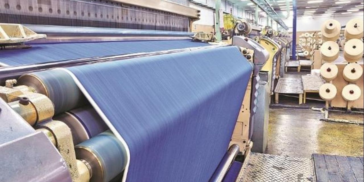 Surat's textile traders are being impacted by the Afghanistan situation