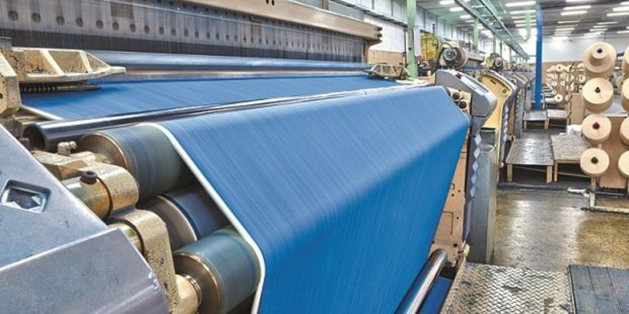 Textile Ministry plans 5-year extension for funding scheme for clean tech