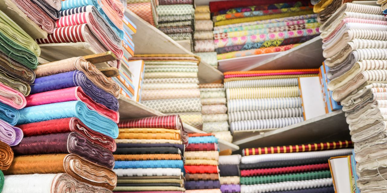 Textile exports have resumed their upward trajectory
