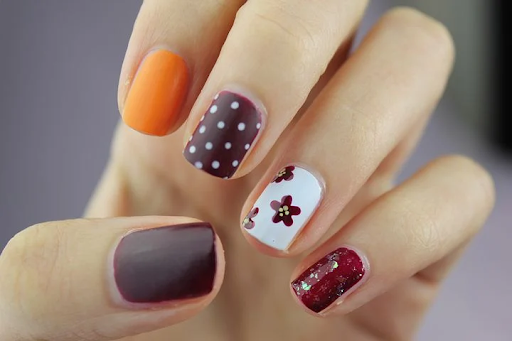 Top 5 Nail Art Designs To Try At Home