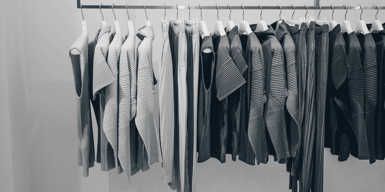 US clothing buyers will be given preferential consideration