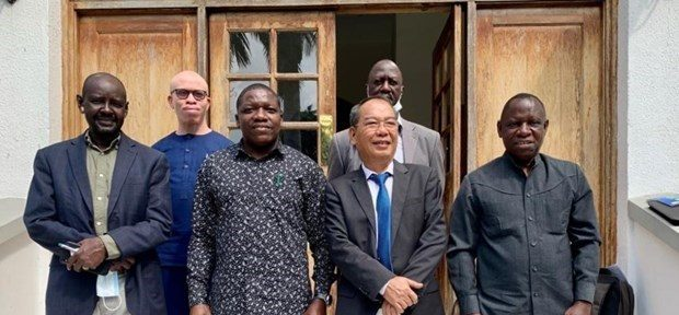 Vietnam and Tanzania are looking to expand bilateral investment cooperation