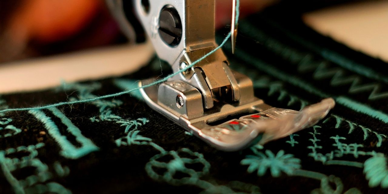 A windfall of $20 million for clothing manufacturers