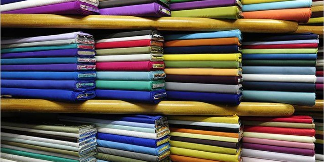 Bangladesh is the world's seventh largest textile importer