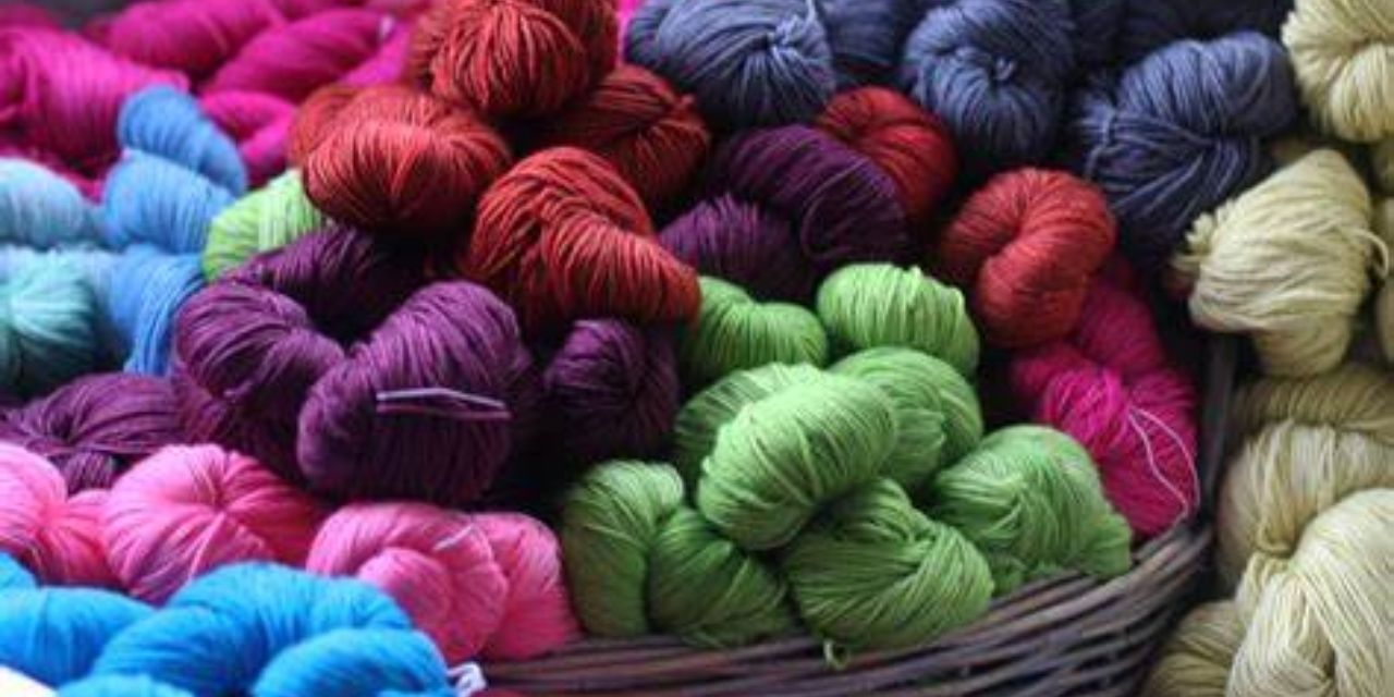 As global demand grows, there is a push to allow yarn imports