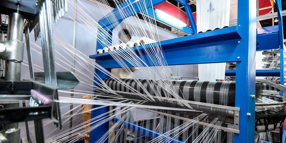 Textile Machinery Exports Boost In The First Five Months Of 2021