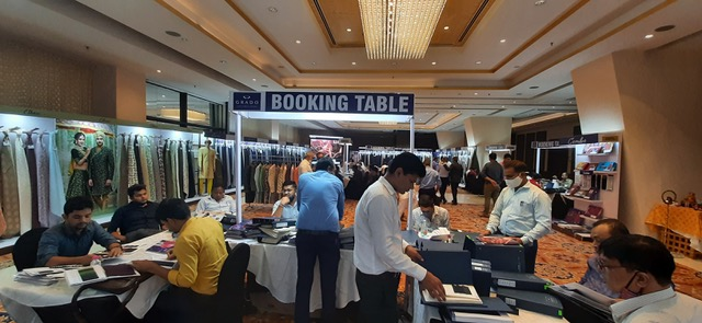 GRADO BY GBTL LAUNCHES NEW PRODUCTS AT THE DELHI CONFERENCE FOR ALL CHANNEL PARTNERS