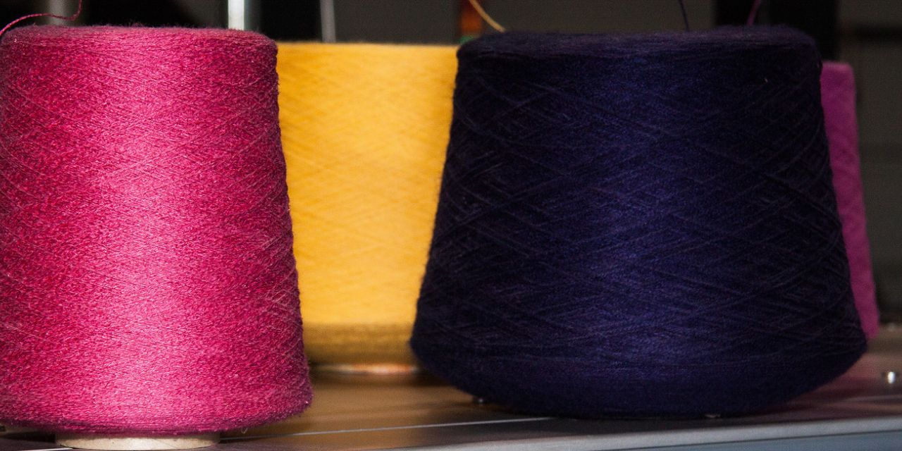 B.I.G. YARNS awarded HPR status for second European plant