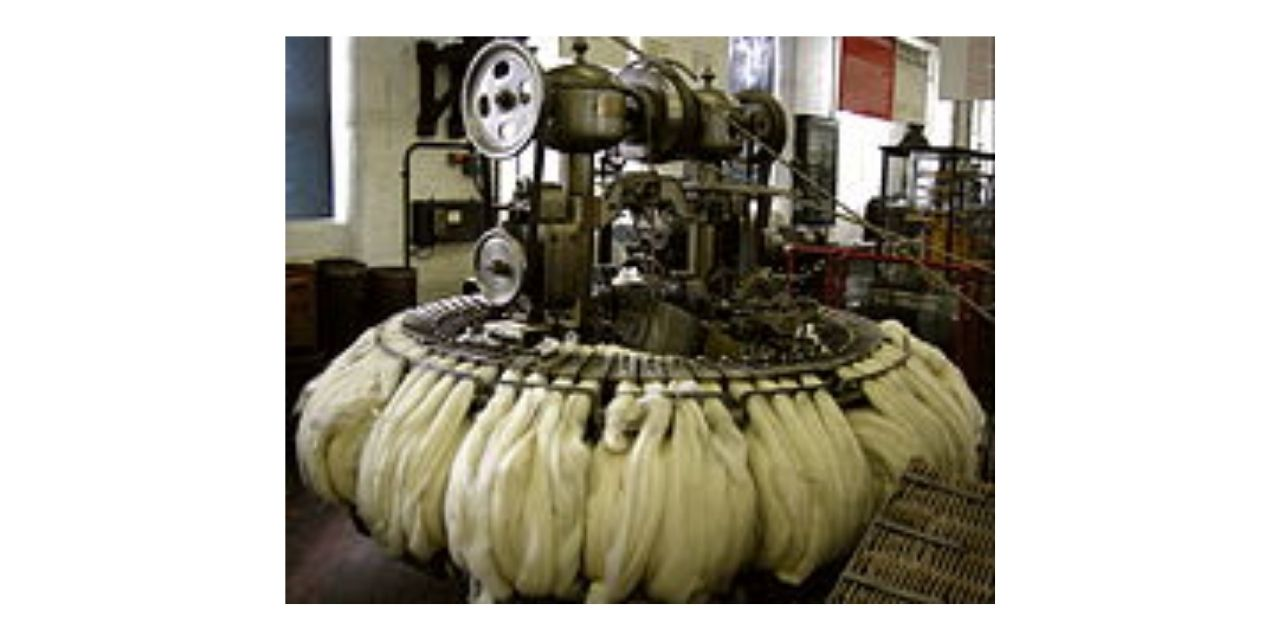 Bradford Museums is taking the lead in a national textile project