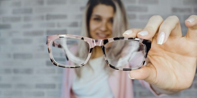 How to Find the Perfect Glasses Frame for Your Face