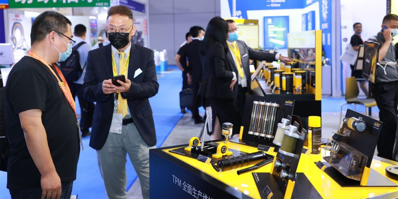 Space application kicks off for ITMA ASIA + CITME 2022