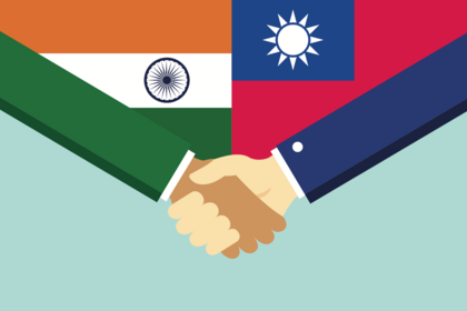 Taiwan Product Centre (TPC) aims for USD 25 million sales revenue in India by 2023