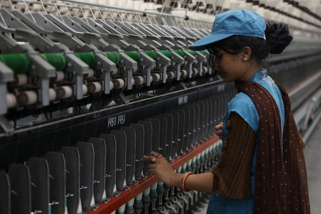SVP Global Ventures to foray in to Technical Textiles; Plans investment of Rs. 100 crore