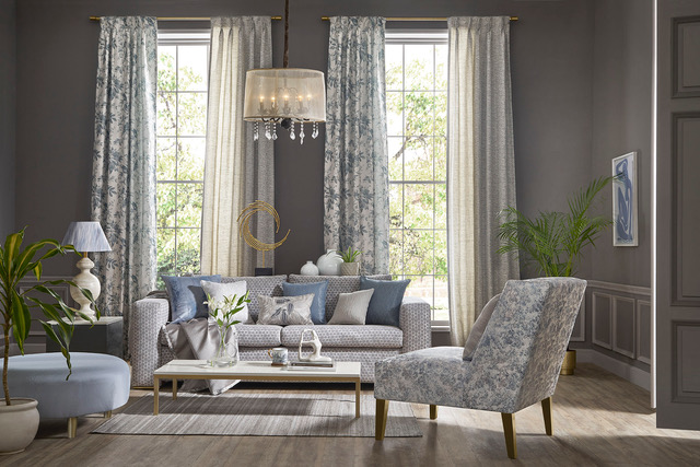'Nesterra' from the House of Sutlej sweeps the décor space with a series of Next-Gen collections designed to 'Feature You'