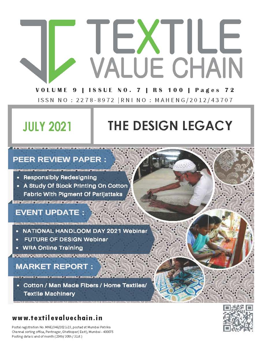 JULY 2021 ISSUE