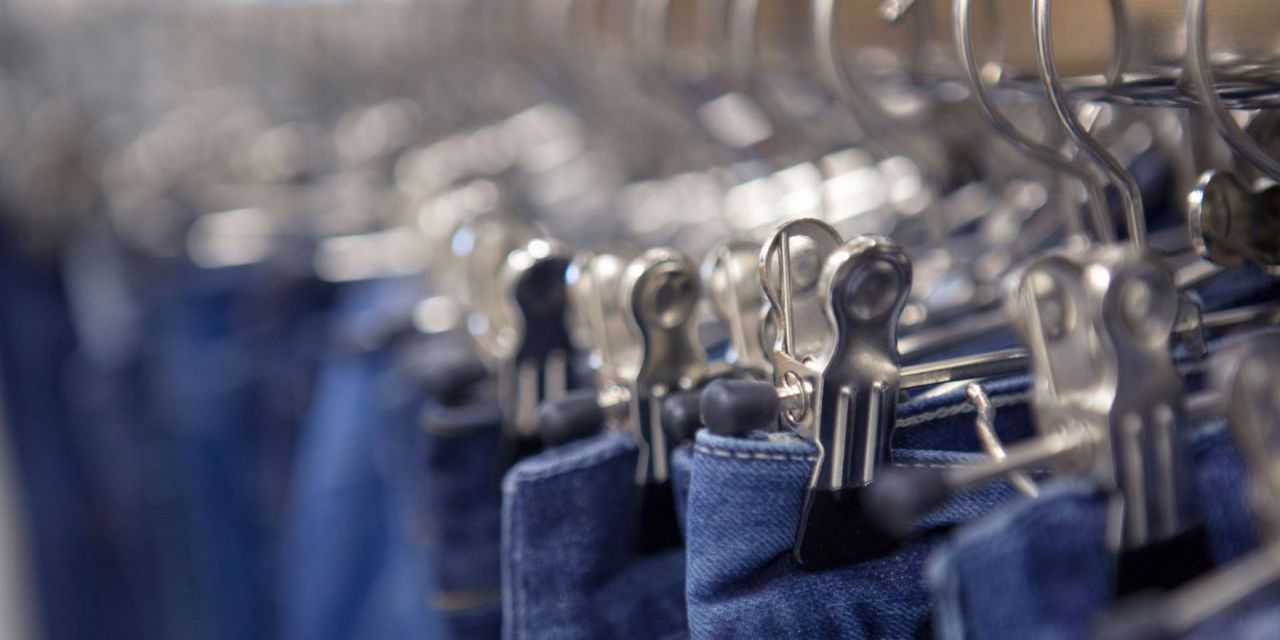 Textile exporters in Trichy are seeing green shoots