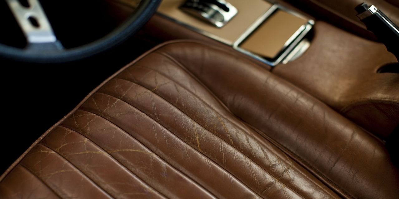 Vegan car interiors are a step in the right direction for animal welfare