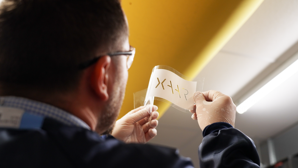 Xaar's Ultra High Viscosity technology 'frees creativity' for label and packaging print