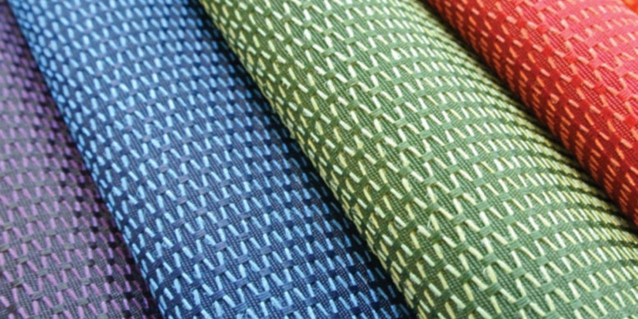 The technical textiles industry is expected to be the next sunshine industry: Texel Industries Inc.