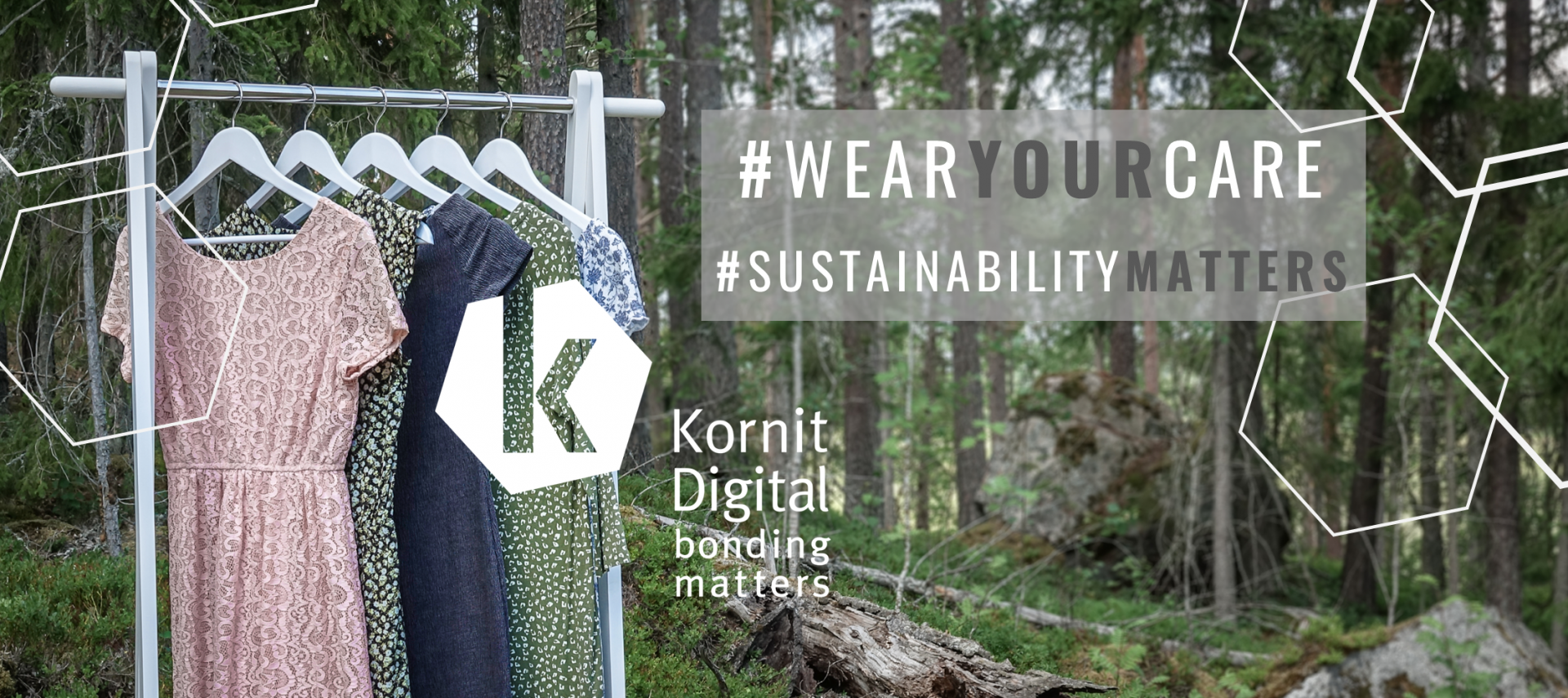 Kornit Digital Commits to Saving 4.3 Trillion Liters of Water and 17.2 Billion Kilograms of Greenhouse Gas Emissions