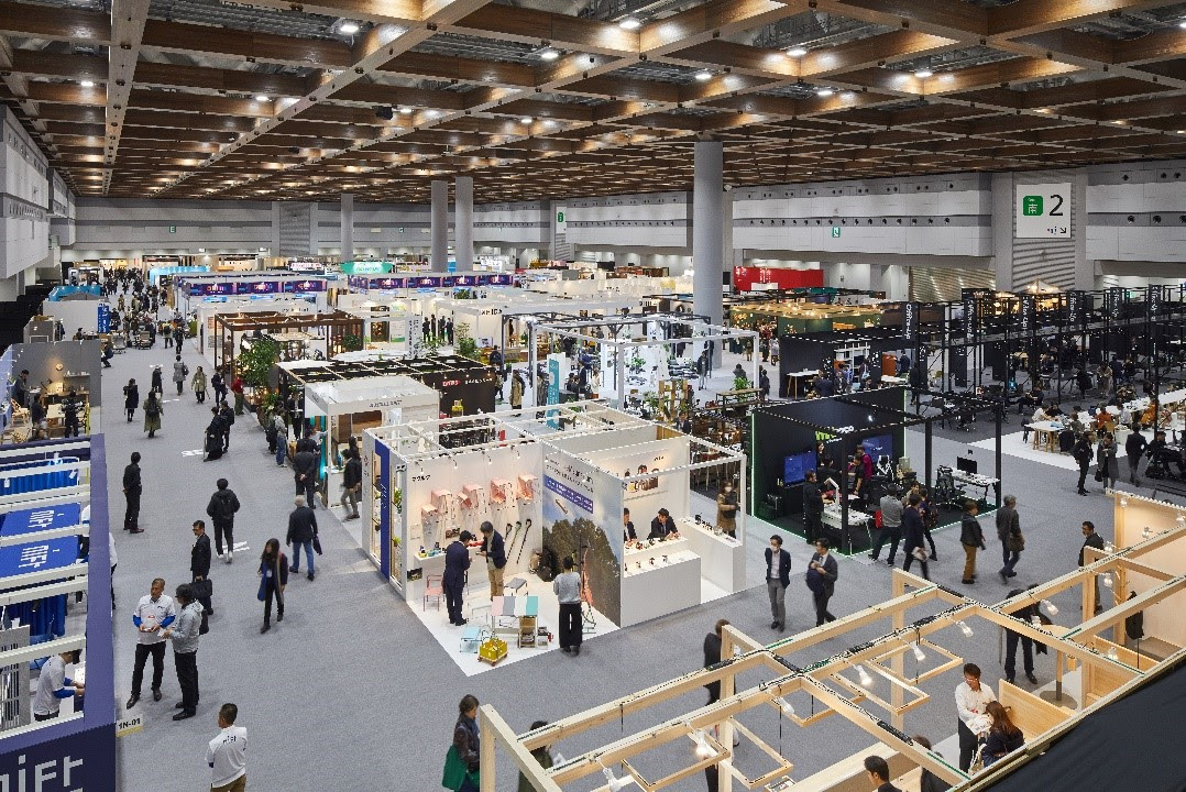 The latest trends from over 300 exhibitors to be unveiled at IFFT/Interior Lifestyle Living 2021