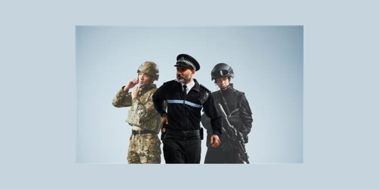 DSM to showcase high-performing, lightweight ballistic armor solutions made with Dyneema® at Milipol Paris 2021