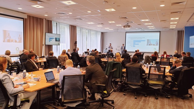 Wider reach for second edition of Circular Nonwovens Forum