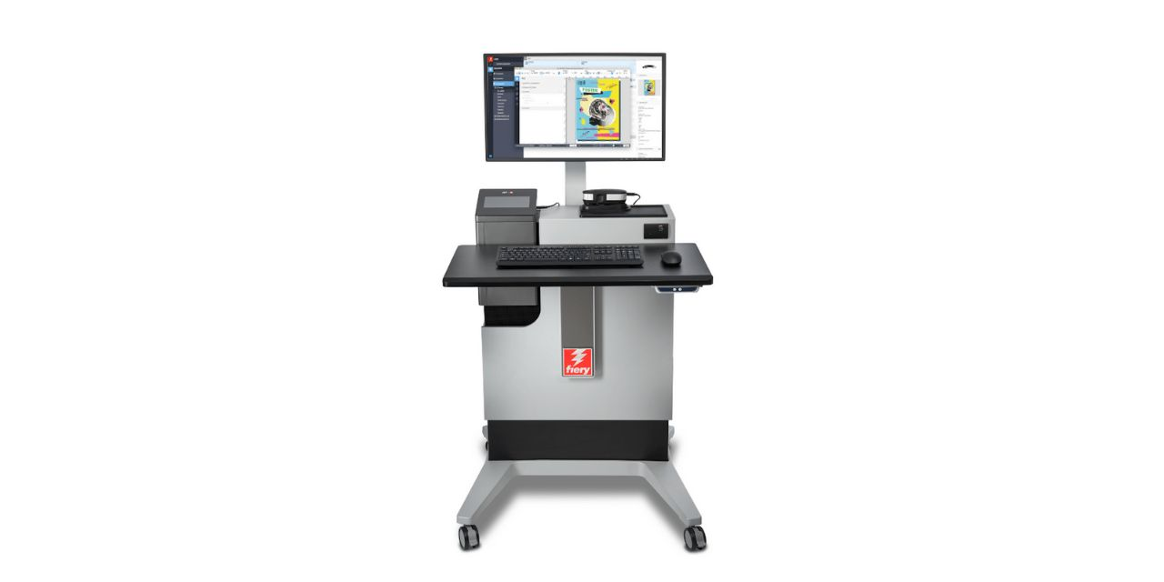 EFI's New Software Brings Greater Flexibility and Automation to Display Graphics Production