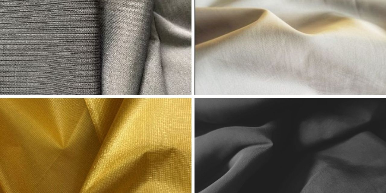 ISPO Textrends award-winner ECOSENSOR™ by Asahi Kasei Advance launches its FW 22/23 fabric collection