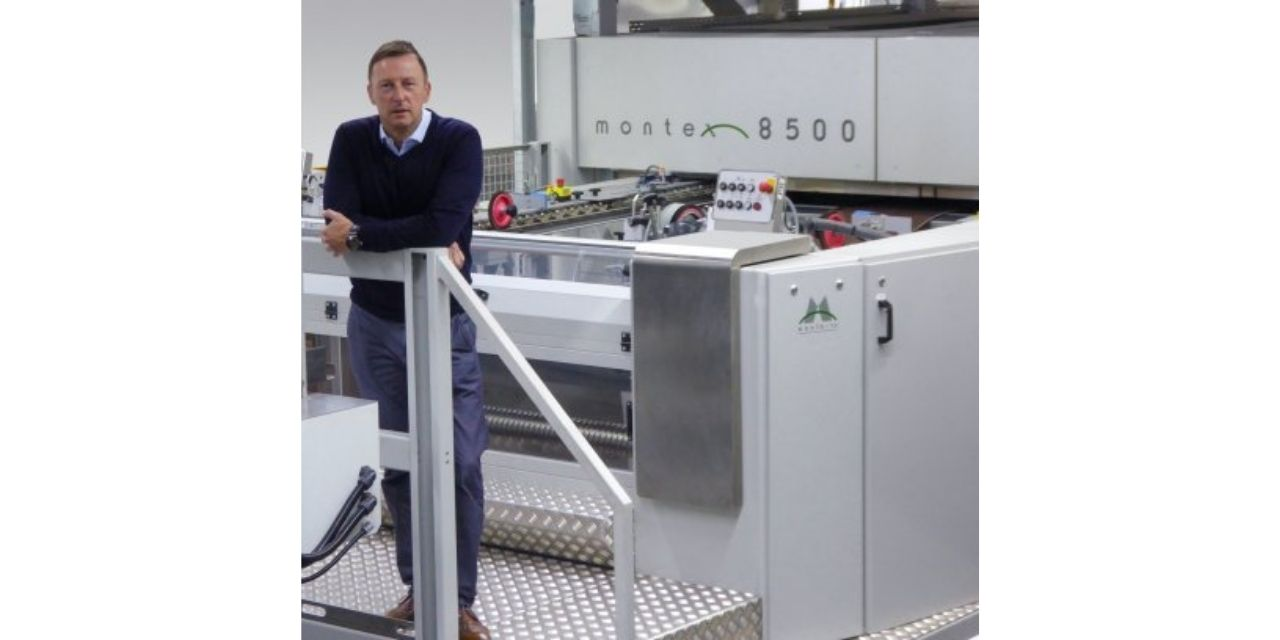 Taking automated finishing to the next level at Knopf's Sohn