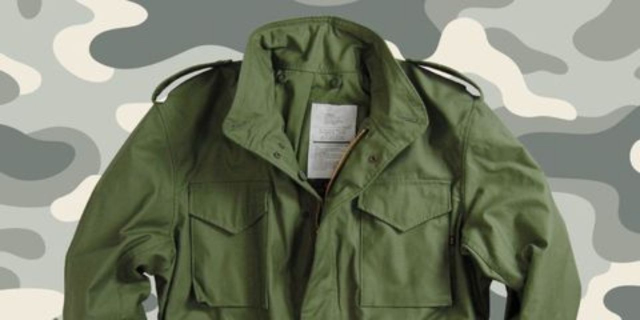 ULTRA-LIGHT STAB-PROOF OUTERWEAR FOR THE MILITARY