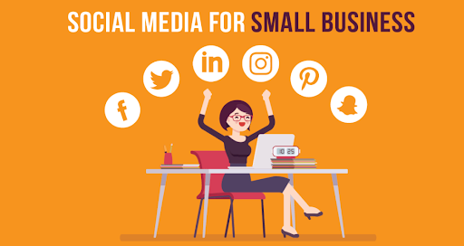The Benefits of Social Media Marketing For Small Businesses