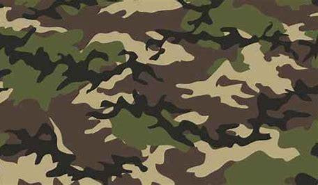 Making Of Camouflage Fabric and it's Applications