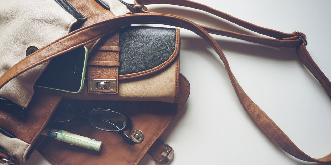 The popularity of handbags has risen once more